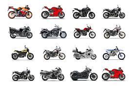 type de moto